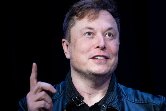This robot-run fund loaded up on Tesla because it thinks the stock will soar. It's been right before.