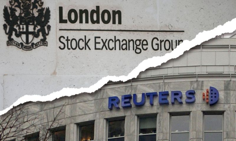 LSE warns Reuters that paywall breaches Refinitiv deal terms