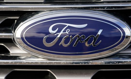 Ford Motor, Enphase lead S&P 500's best weekly performers, and Discovery among worst stocks