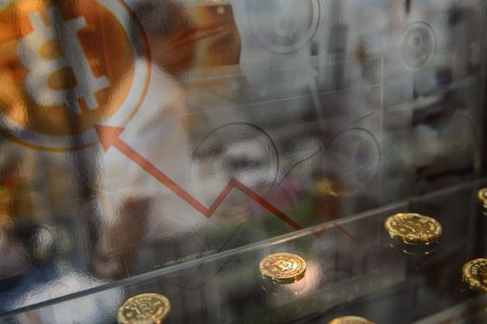 Bitcoin stages fresh selloff as China reiterates crypto crackdown plans