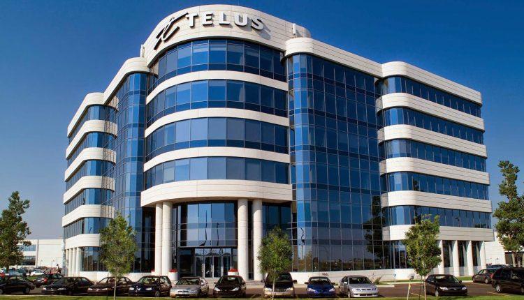 Telus Corp (TU) gains 0.58%