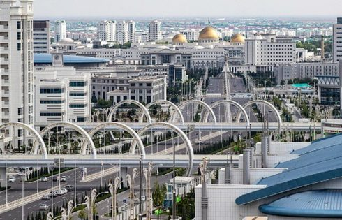 Turkmenistan's capital tops list of most expensive cities for expats