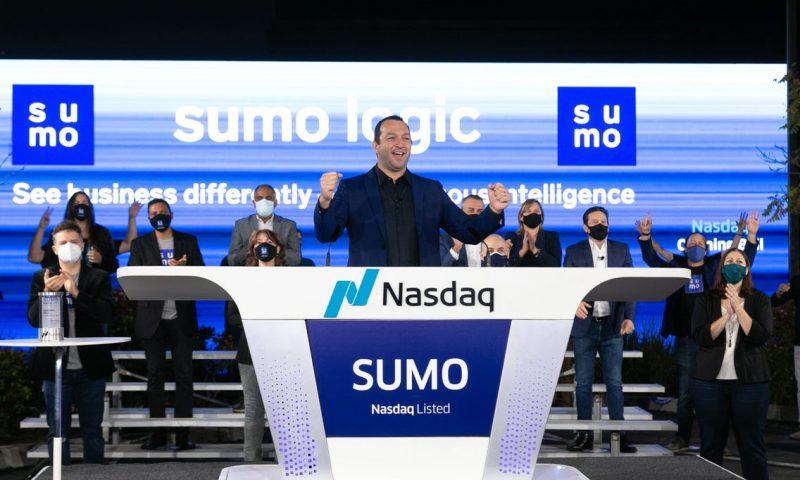 Sumo Logic Inc (SUMO) gains 3.6830%