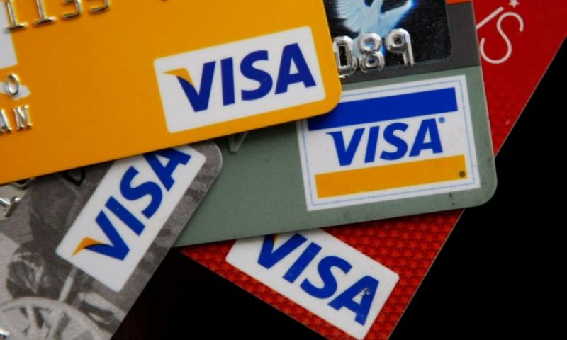 Visa Inc – Class A (V) gains 0.3160%
