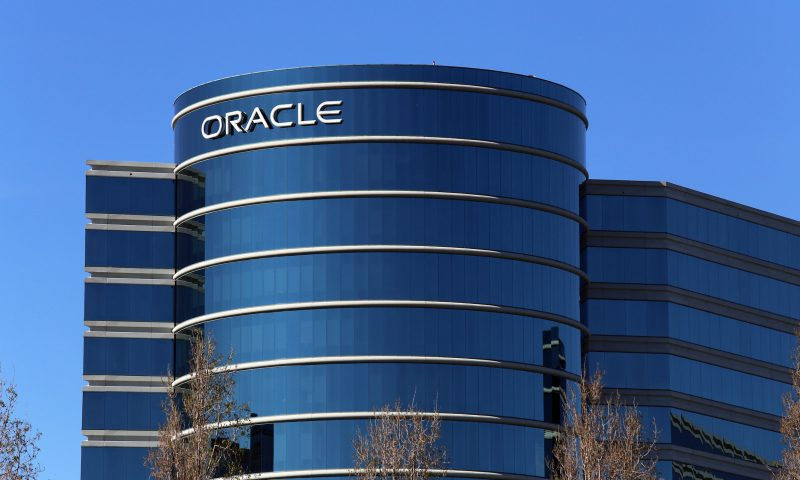 Oracle Corp. (ORCL) gains 1.2670%
