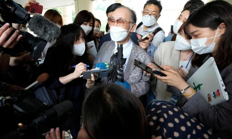 Seoul Court Rejects Slave Labor Claim Against Japanese Firms