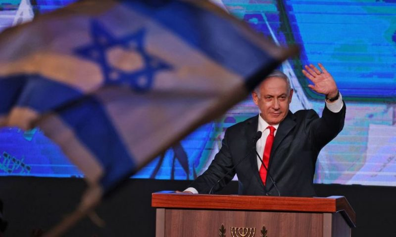 Netanyahu's Departure Signals Few Changes for Israeli Policy