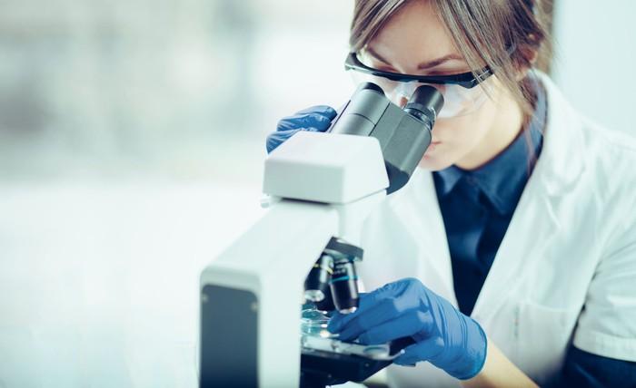 Instil Bio Inc (TIL) falls -5.8140%