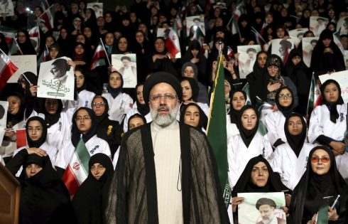 What Iran's New President Means For a Nuclear Deal