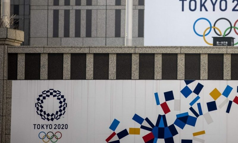 Japan to Lift State of Emergency in Tokyo Before Olympics