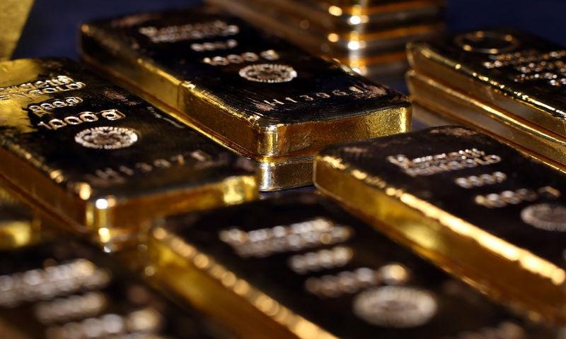 Tanzania Gold Exports Value Rises 24% in Year Ended April 30