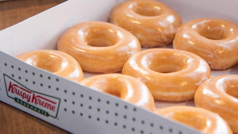 Krispy Kreme goes public with IPO plans