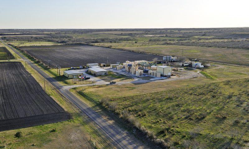 Uranium Energy Corp (UEC) gains 6.88%