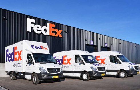 FedEx Corp. stock falls Thursday, underperforms market