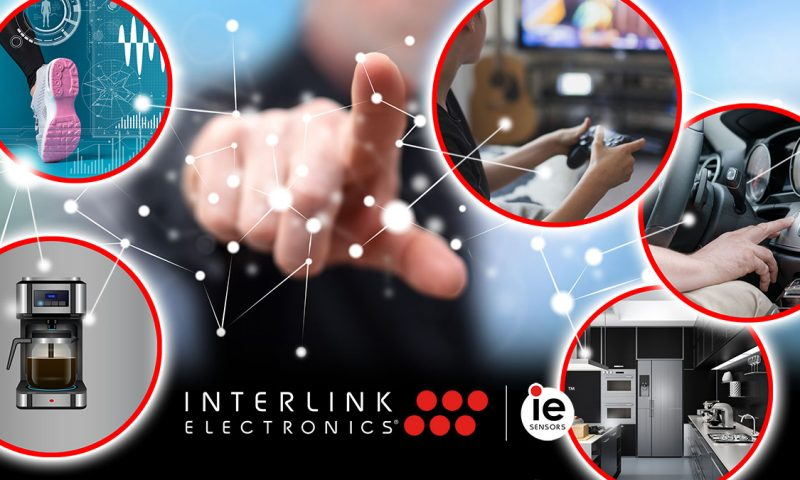 Interlink Electronics (LINK) drops 10.16%