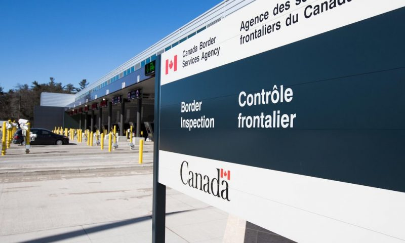 Canada to Open Border to Fully Vaccinated American Tourists in August