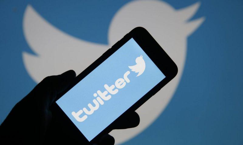 Twitter Inc (TWTR) gains 1.6000%