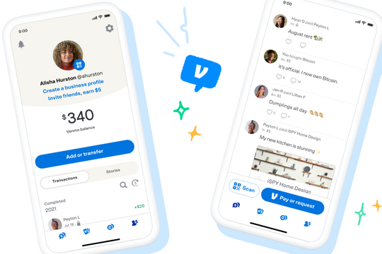 Venmo ends global payments feed as part of app redesign