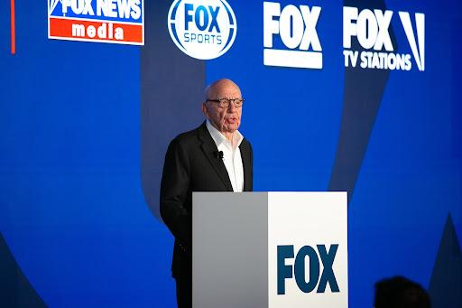 Fox Corporation – Class A (FOXA) gains 3.49%