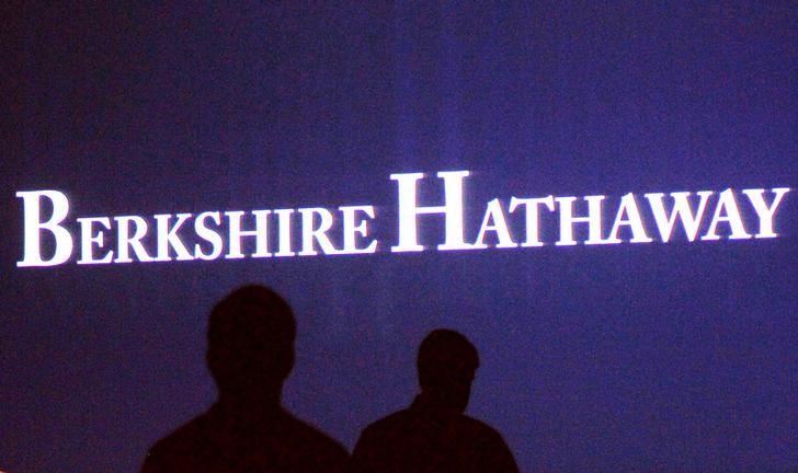 Berkshire Hathaway Posts 7% Gain in 2Q Profit