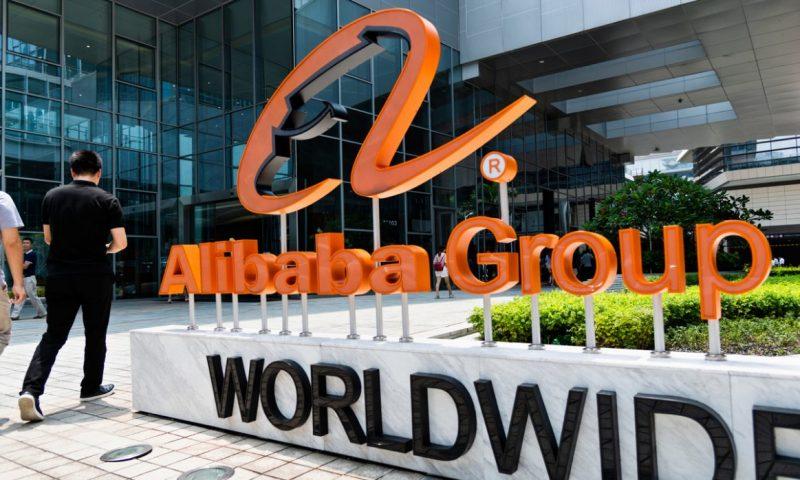 Alibaba tops profit expectations, boosts buyback program