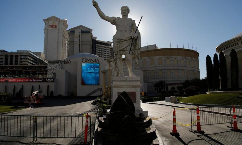 Casino Giant MGM Resorts Selling Land to New York-Based Firm