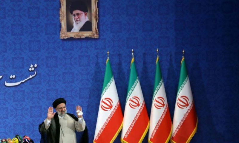 Iran Says Its Embassy in Kabul Remains Open