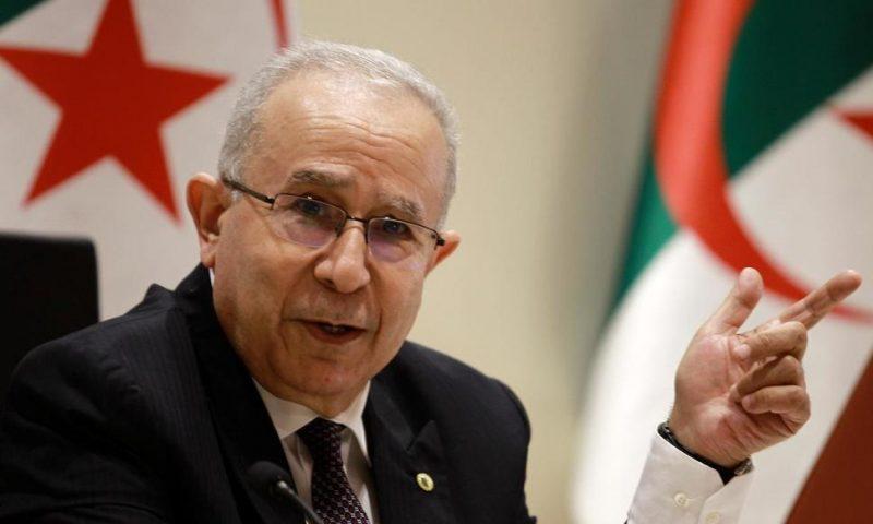 Morocco 'Regrets' Algeria's Decision to Cut Diplomatic Ties