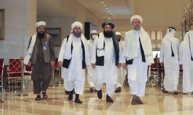 China Preparing to Recognize Taliban if Kabul Falls: Sources