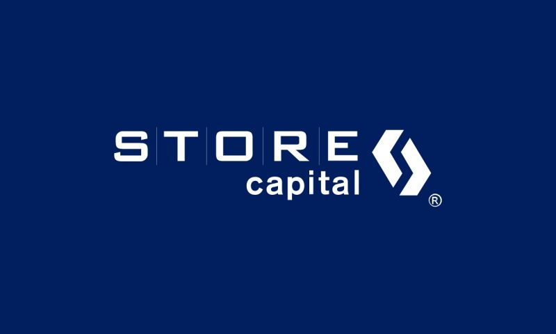 Store Capital Raises Quarterly Dividend by 6.9%