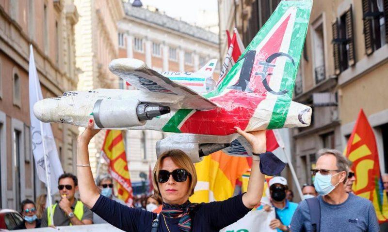 EU Approves Funds to Italy's ITA, Lifts Alitalia Burden