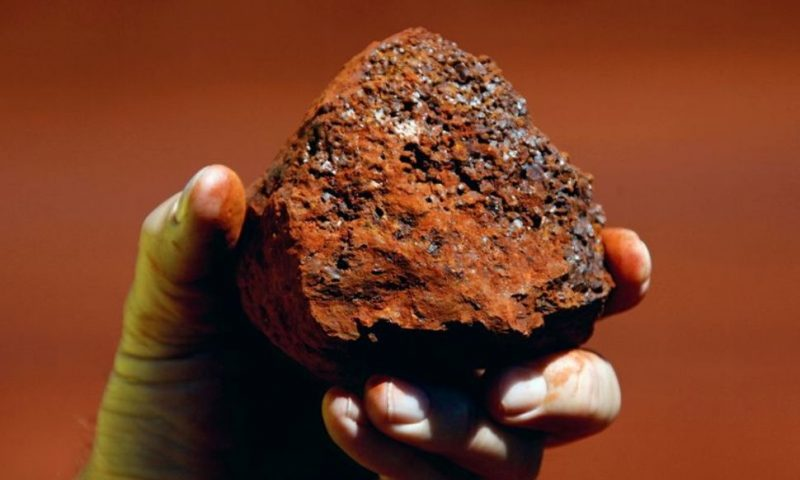 U.N. Urges Australia to Speed up Efforts to Drop Coal