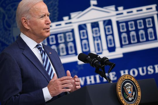 Biden calls Xi as U.S.-China relationship grows more fraught