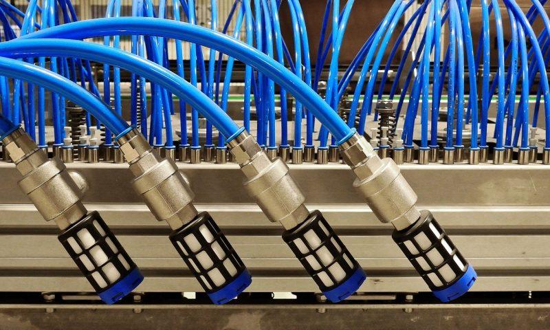 Flowtech Fluidpower Swung to 1H Profit