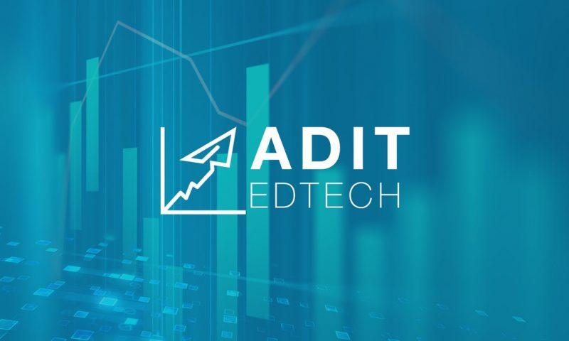 Adit Edtech (ADEX) falls 0.05%