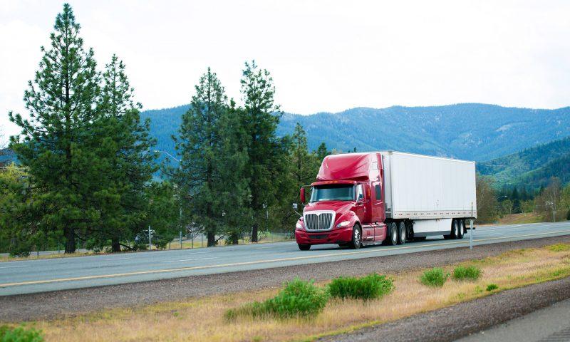 Universal Logistics (ULH) falls 0.65%